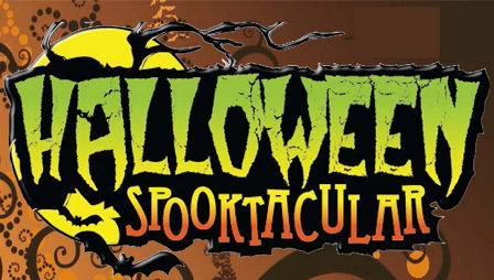 Halloween Spooktacular @ Burroughs Park Set for October 30th